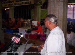 Mahamastakabhisheka-2006-Acharya-Sri-Vardhamansagarji-Maharaj-Mangala-Pravesh-0019