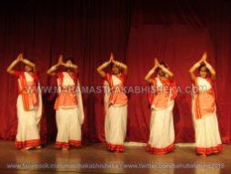 Shravanabelagola-Bahubali-Mahamastakabhisheka-Mahamastakabhisheka-2006-Akhila-Bharathiya-Jaina-Mahila-Sammelana-18th-November-2005-0018