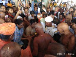 Acharya-Vishudhsagar-Maharaj-Mangala-Pravesh-03