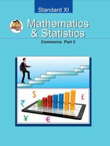 11th state board book Mathematics and Statistics part 2