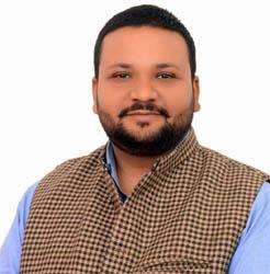 काशीपुर : दो दिन में चुन लें अपने परिजनों की अस्थियां एवं राख : विकास शर्मा 'खुट्टू'