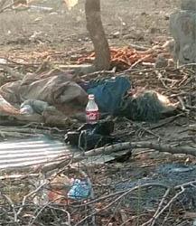 ऑपरेशन हौंसला : पुलिस ने घायल महिला को इलाज के लिए पहुंचाया अस्पताल