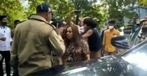 हल्दूचौड़ : चेन स्नेचिंग की घटना का खुलासा, तीन गिरफ्तार