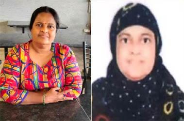गजब : मुस्लिम महिला ने हिंदू बनकर पाई नौकरी, कर दिया लाखों का घोटाला