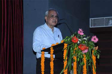 'पड़ाव' को उत्कृष्ट चिकित्सा केंद्र बनाने की करूंगा कोशिश : डॉ. राजीव कुमार