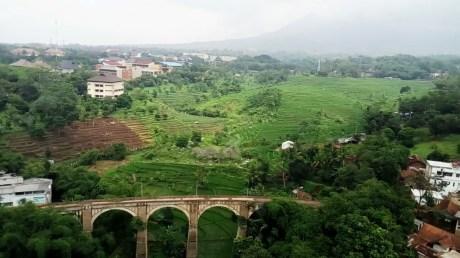 Jembatan Cingcin sekarang.