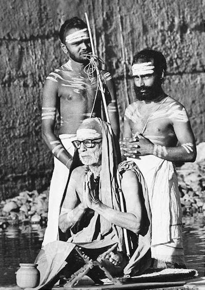 Him at Satara 1981