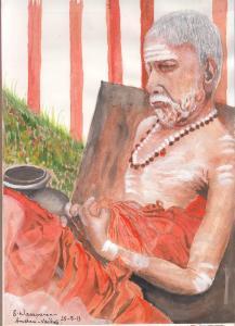 Mahaperiava--Parabrahmam