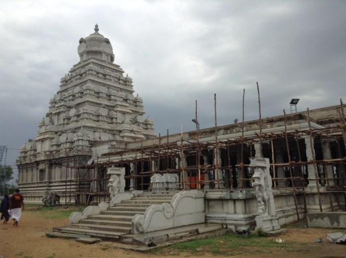 India trip1