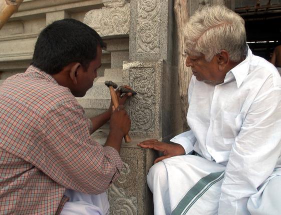 MANIMANTAPAM Ganapati Stapathi
