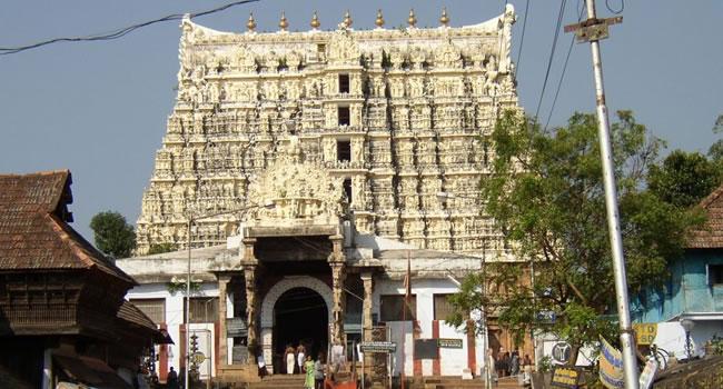 Anantha Padmanabhaswamy temple3