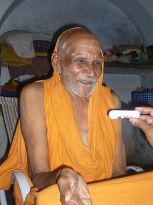 Venkateswaranandhaji