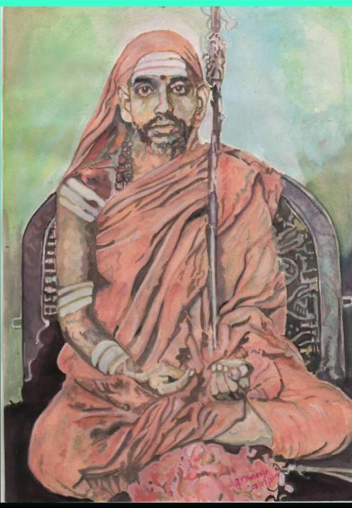 39 Mahaperiyava at Young Age 08072014