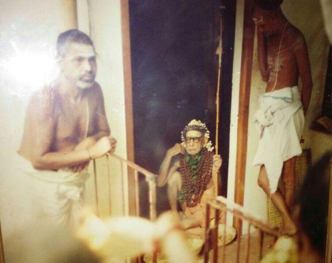 Periyava_Rudraksha