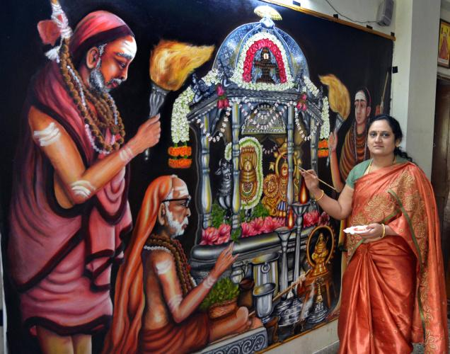 Jayashree_Painting