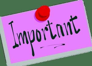 Important_Announcements