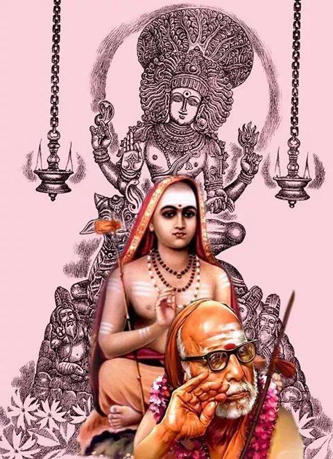 Dakshinamurthy_Adisankara_Periyava