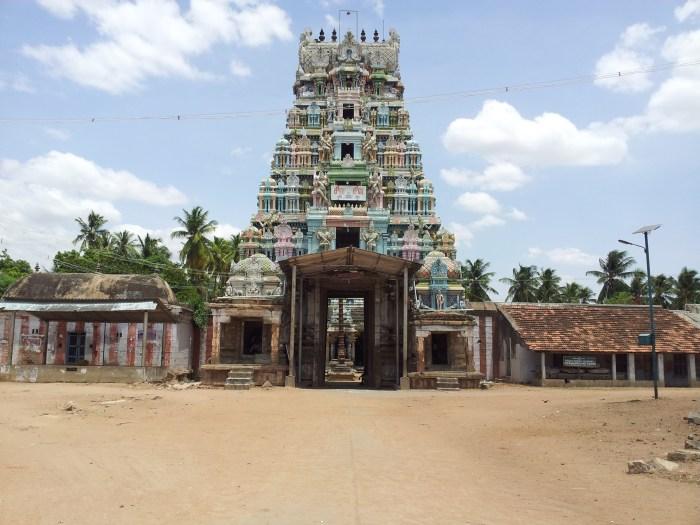 Thirupunavasal3