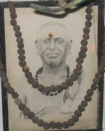 Siddhamalli_Subamania_Sastrigal