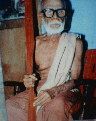 Sri Mudikondan Periyava