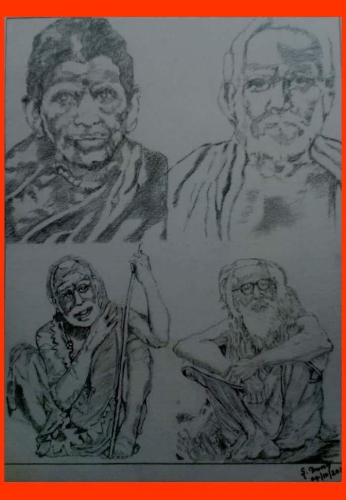 Periyava Family