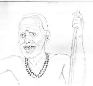 Periyava_smiling_sudhan