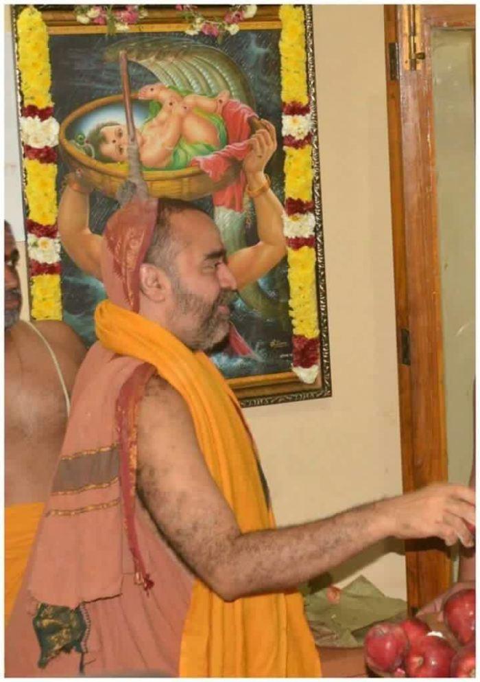 Sri Bala Periyava Dhandam-1