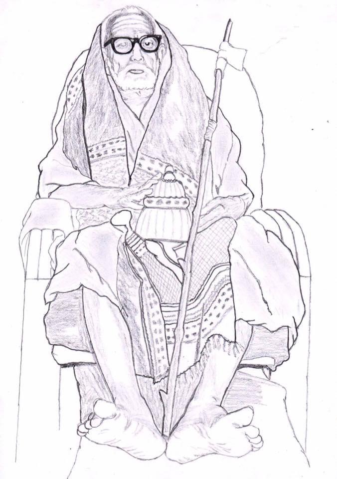 Periyava_sitting_sudhan