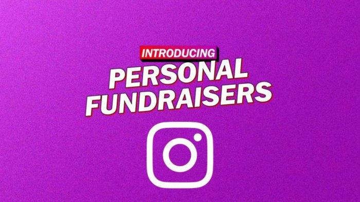 انستقرام تختبر ميزة جمع التبرعات الشخصية
