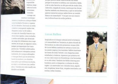 Maharani complementos en Fly Magazine