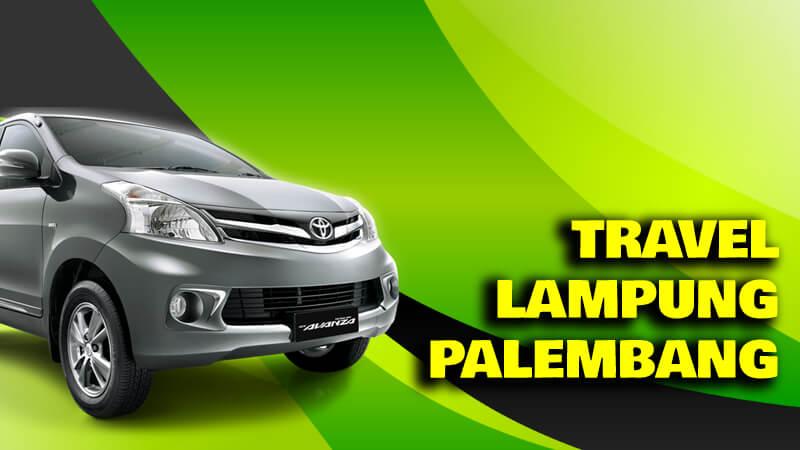 Travel Lampung Palembang Lewat Tol