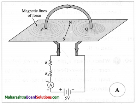 Maharashtra Board Class 10 Science Solutions Part 1 Chapter 4 Effects of Electric Current 17
