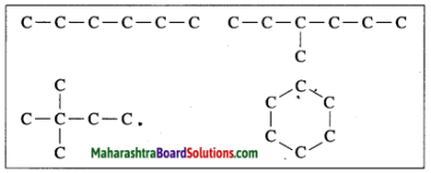 Maharashtra Board Class 10 Science Solutions Part 1 Chapter 9 Carbon Compounds 126