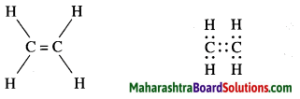 Maharashtra Board Class 10 Science Solutions Part 1 Chapter 9 Carbon Compounds 2