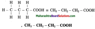 Maharashtra Board Class 10 Science Solutions Part 1 Chapter 9 Carbon Compounds 30