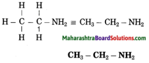 Maharashtra Board Class 10 Science Solutions Part 1 Chapter 9 Carbon Compounds 34