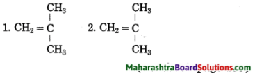 Maharashtra Board Class 10 Science Solutions Part 1 Chapter 9 Carbon Compounds 57