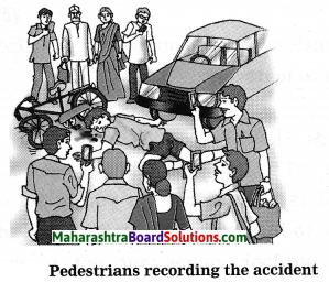 Maharashtra Board Class 10 Science Solutions Part 2 Chapter 9 Social Health 6