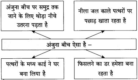 Maharashtra Board Class 10 Hindi Solutions Chapter 5 गोवा जैसा मैंने देखा 19