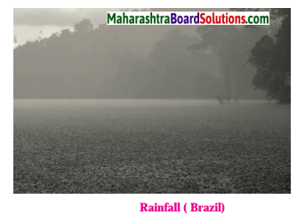 Maharashtra Board Class 10 Geography Solutions Chapter 4 Climate 32