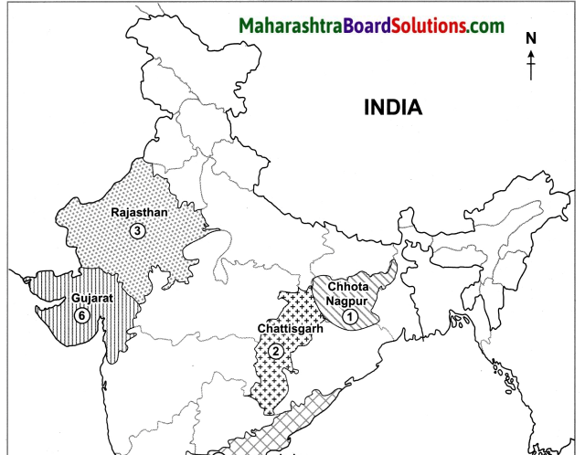 Maharashtra Board Class 10 Geography Solutions Chapter 8 Economy and Occupations 25