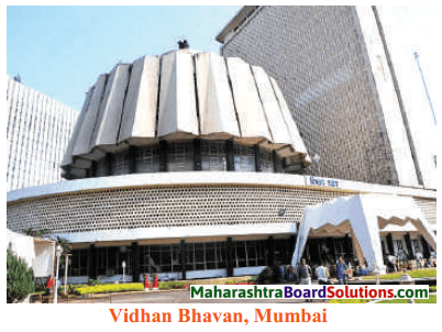 Maharashtra Board Class 8 Civics Solutions Chapter 5 The State Government 3