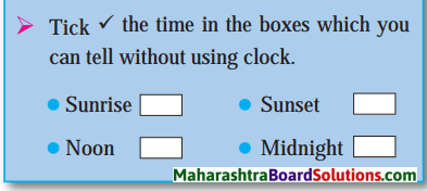 Maharashtra Board Class 8 Geography Solutions Chapter 1 Local Time and Standard Time 5