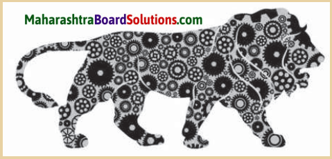 Maharashtra Board Class 8 Geography Solutions Chapter 8 Industries 8