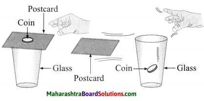 Maharashtra Board Class 8 Science Solutions Chapter 3 Force and Pressure 14