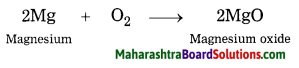 Maharashtra Board Class 8 Science Solutions Chapter 7 Metals and Nonmetals 10