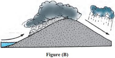 Maharashtra Board Class 9 Geography Solutions Chapter 5 Precipitation 6