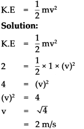 Maharashtra Board Class 9 Science Solutions Chapter 2 Work and Energy 11