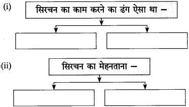 Maharashtra Board Class 10 Hindi Solutions Chapter 10 ठेस 8