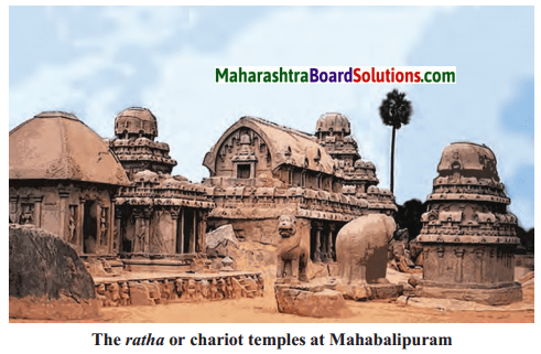 Maharashtra Board Class 6 History Solutions Chapter 9 Ancient Kingdoms of the South 2